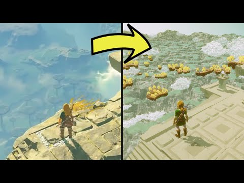 I Made Breath Of The Wild 2 So Nintendo Doesn't Have To