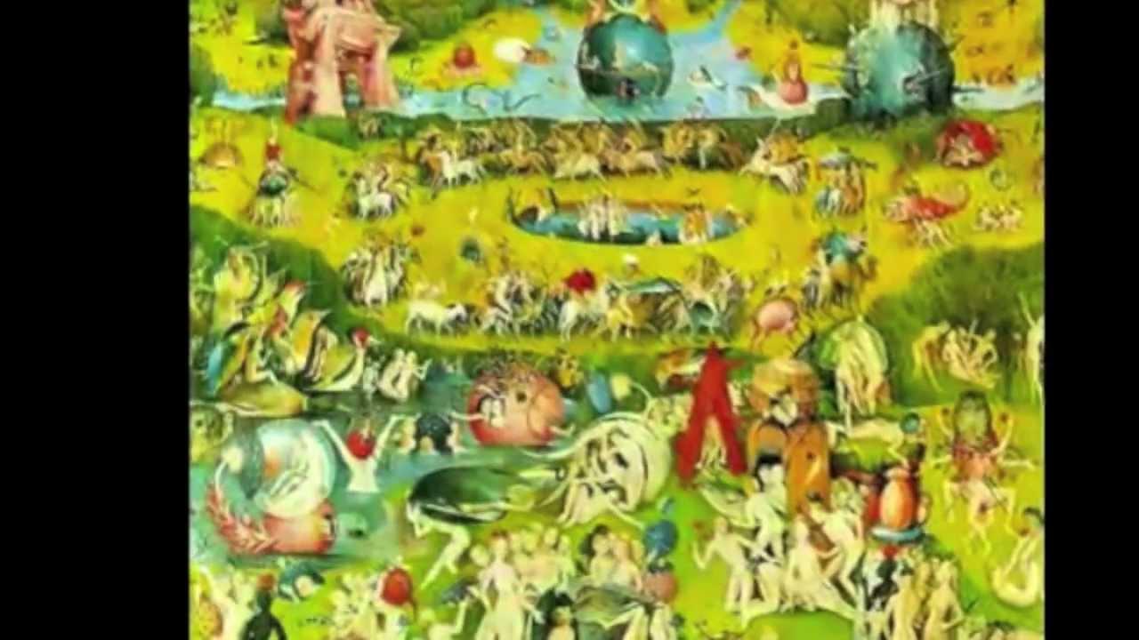 Pintor el bosco y su obra artistica youtube - Noeud de sifflet de bosco ...