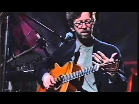 Eric Clapton   Acoustic Waltz Part 1