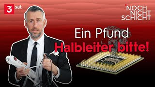 Sebastian Pufpaff – Mangelware Elektroauto