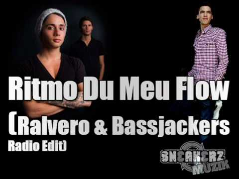 Ritmo Do Meu Flow (Ralvero & Bassjackers Radio Edit)