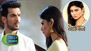 Watch: Ritik Finds Out Shivanya Is A Naagin | Naagin