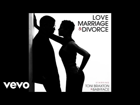 Toni Braxton - I'd Rather Be Broke (Audio)
