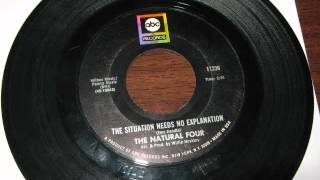 The Natural Four - The Same Thing In Mind