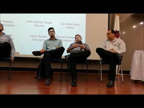Entrevista Jaime Sanchez- Desarrollo del Espíritu Emprendedor