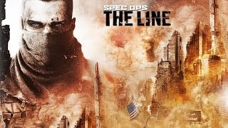 Spec Ops: The Line Part 21-Reaching The Broadcasting Tower