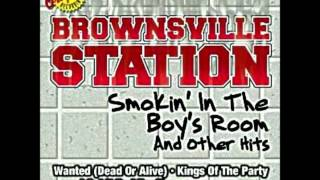 Brownsville Station - Smokin