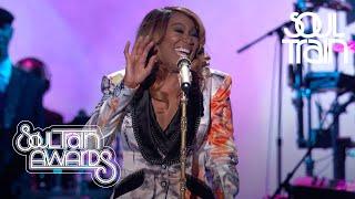 Yolanda Adams Performs A Medley Of Her Hits | Soul Train Awards 2019