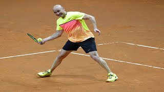 Andre Agassi Funny And Angry Moments!