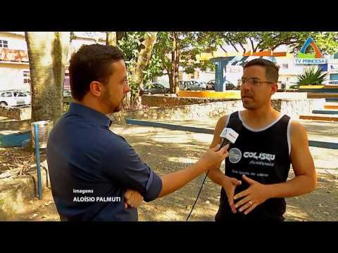 (JC 11/07/16) Semel promove caminhada noturna em trecho de 10km
