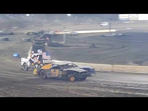 Perris auto speedway night of destruction 9-28-19