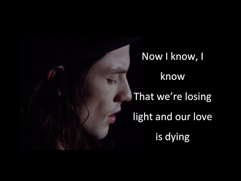 James Bay- When We Were On Fire (Lyrics)