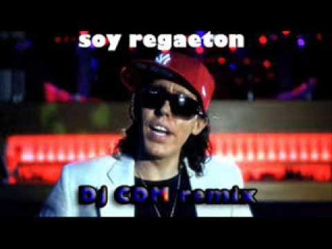 yo soy reggaeton papote malote