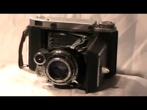 Фотоплёнка тип-120 — Википедия