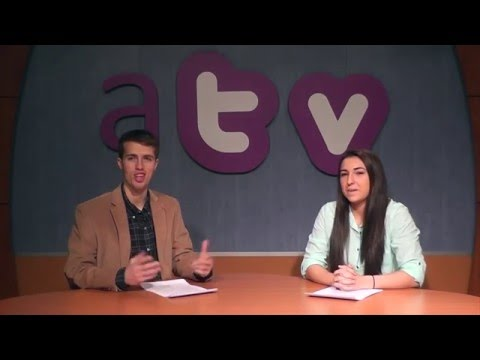 Albany Student Television - Unite 2016