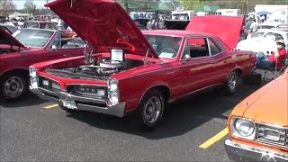 1964 65 66 67 Pontiac GTO LeMans
