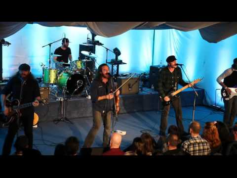 The Stanfields - Road to Guysborough @ Halifax Album Release Show / Groundswell Music Festival '15