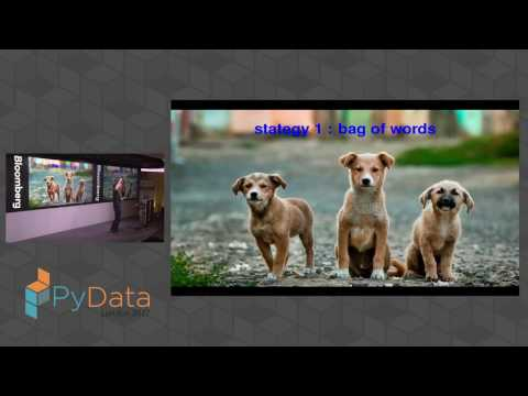 Jeff Abrahamson - WTF am I doing? An introduction to NLP and ANN's