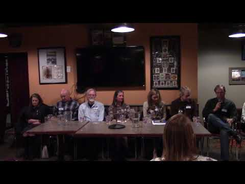 Town of Lyons 2018 Trustee Candidate Forum 3