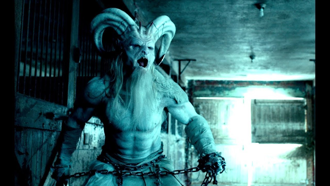 Review: 'A Christmas Horror Story' – Reel News Daily