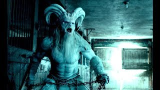 A Christmas Horror Story TRAILER (HD) William Shatner Horror Movie 2015(, 2015-09-04T14:34:31.000Z)