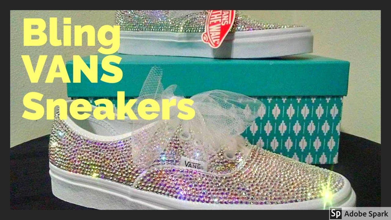 f63886578cb7b Vans Custom Sneakers | Wedding Sneakers
