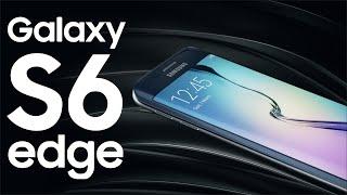 Galaxy S6 EDGE: Análisis de Características (en Español)
