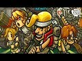 METAL SLUG INFINITY: IDLE GAME - Gameplay Walkthrough Part 1 (iOS Android)