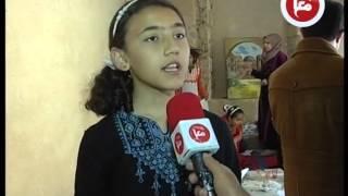 تقرير عبد الله مقداد مركز القطان يحي يوم التراث العالمي بغزة 25 4 2015