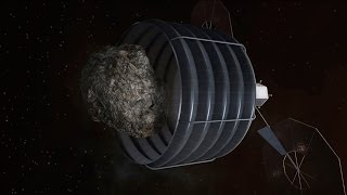 NASA's Plan to Save Earth From Killer Asteroids | Mashable Docs