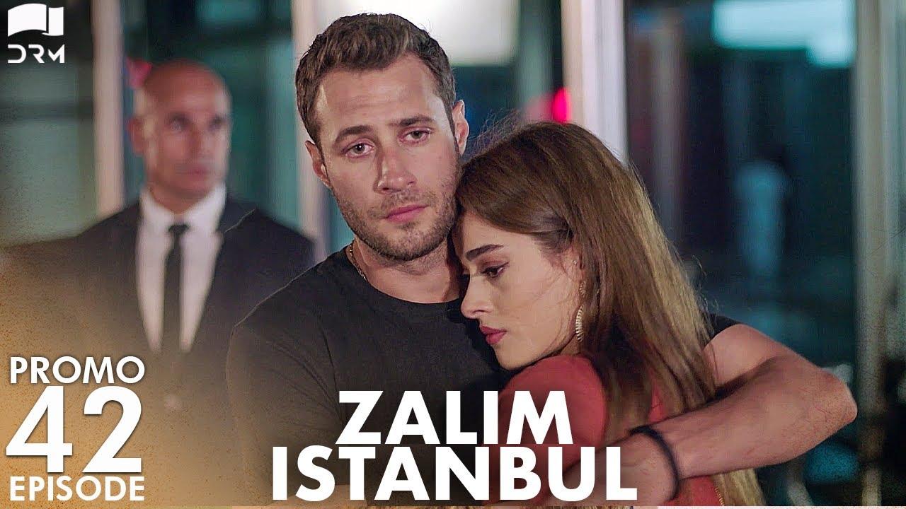 Download Zalim Istanbul - Episode 42 | Promo | Turkish Drama | Ruthless City | Eng Subs | Urdu Dubbing | RP2Y
