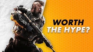 Call of Duty: Black Ops 4 - Forge Labs Review