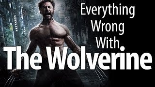 What do you call it when the sequel is far better than the predecessor, but still kind of sucks? The Wolverine. Here are all the sins we found in the Wolverine's ...
