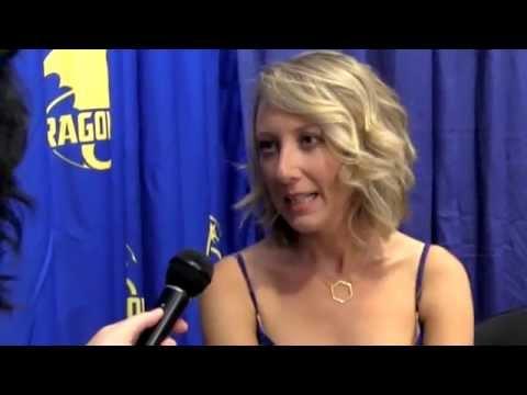 Trenna Keating Doc Yewll Talks Defiance At Dragon Con