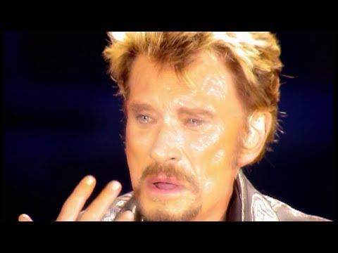 "Johnny Hallyday "" Ma Gueule"" (2003) Blu-Ray Rip"