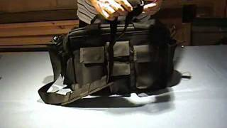 Maratac Gear Bag / Tactical Bag / Bail Out Bag