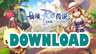 RO: Guardians of Eternal Love | Como jogar no seu PC e Celular!