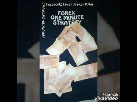 Forex killer strategy