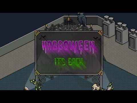 Habboween 2010 - Welcome back! from YouTube · Duration:  16 seconds