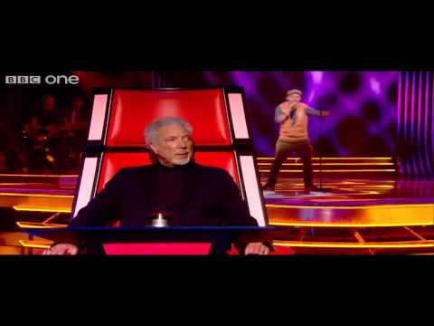 Видео, Best and Amazing The Voice Blind Auditions ALL four judges turned