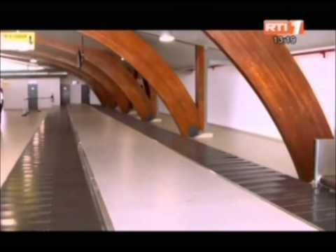 L`aéroport Felix Houphouet Boigny vient de réaliser un record de fréquentation