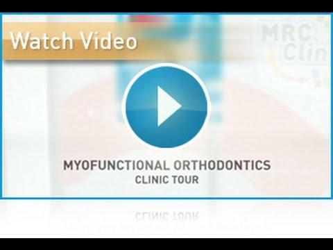 Myofunctional orthodontics  Myofunctional Research Co