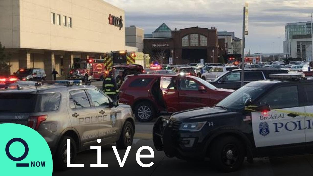 Mayfair Mall shooting: Multiple people wounded in active shooting ...
