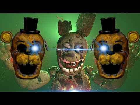 [SFM FNAF] Panic! At The Disco: Emperor's New Clothes (NateWantsToBattle) (COLLAB)