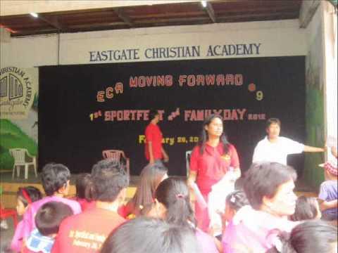 Eastgate Christian Academy 2012