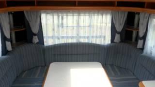Caravan te koop: HOBBY DE LUXE EASY 540 UL (VERKOCHT)