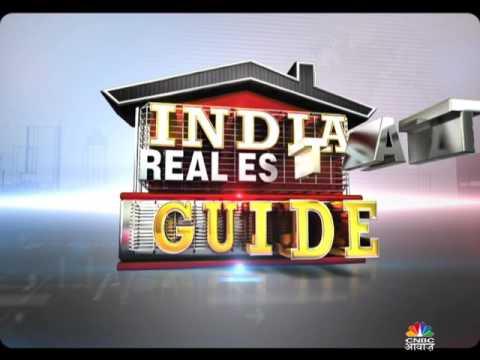 India real estate guide 'Real estate Report Spacial'