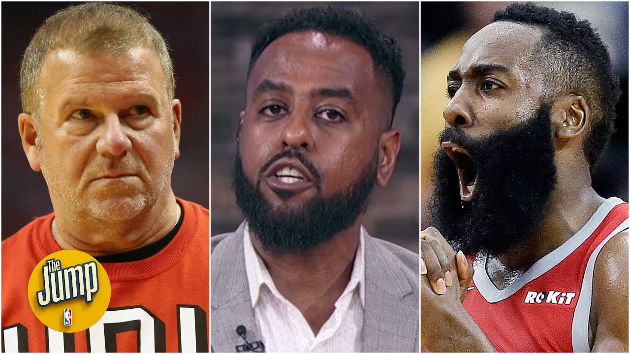 James Harden trade winners and losers: Nets offense could be ...