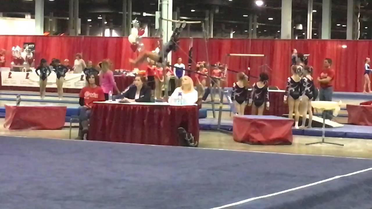 st jude gymnastics meet 2014
