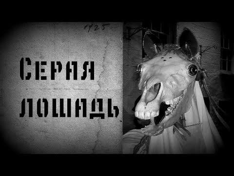 Страшные истории на ночь, СЕРАЯ ЛОШАДЬ.